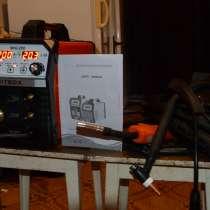 Сварочный полуавтомат HITBOX MIG 200, в Шахунье