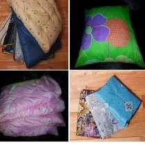 Матрац, подушка и одеяло и постельное белье, в Кашире