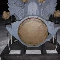 Двигатель ЯМЗ 240БМ2 с Гос резерва, в г.Кызылорда