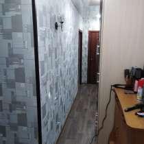 Продается 3 х комнатная квартира, в Новошахтинске