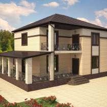 Проектирование домов и коттеджей, в Рязани