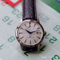 Часы Orient Star EL05003W, в Калуге