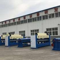 Иглопробивная линия для производства нетканых материалов, в г.Циндао