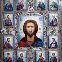 Оценка антиквариата, старинных икон, в Нижнем Новгороде