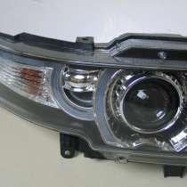 Тюнинг фары передняя оптика Toyota FJ Cruiser, в г.Запорожье
