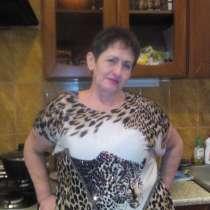 Елена, 59 лет, хочет пообщаться, в Надыме