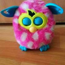 Furby, в Иркутске