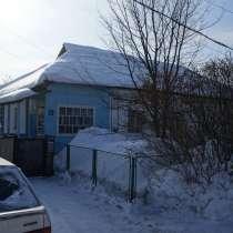 Продам 1/2 благоустроенного дома район Макаренко, в Мариинске