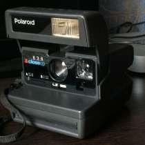 Фотоаппарат Polaroid closeup 636 автомат, в Одинцово
