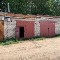 Продаётся гараж в кооперативе вертикаль, в Гагарине