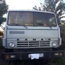 КамАЗ-55111, в Коркино