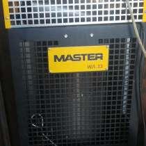 Продам Печь на отработанных маслопродуктах Master WA33, в Томске