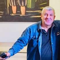 David, 51 год, хочет пообщаться, в г.Тбилиси