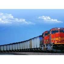 Жд перевозка промышленных оборудований из Китая в Казахстан, в г.Астана