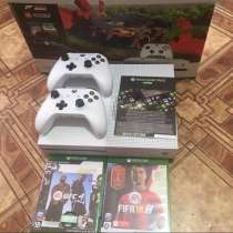 Xbox one s 1BT Цена за весь комплект, в Москве