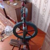 Продам прялку деревянную в рабочем состоянии, в г.Павлодар