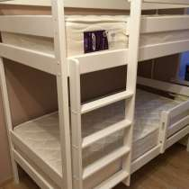 Кровать двухъярусная детская, в Ижевске