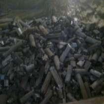 Древесный уголь березовый, в Самаре
