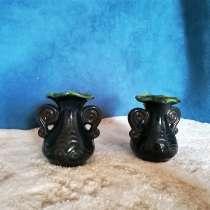 Мини вазочки керамика, в Казани