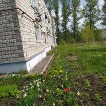 Меняю муниципальную кв-ру в г. Узловая Тульской области, в Узловой