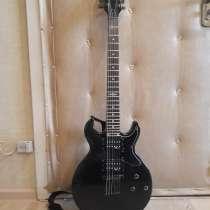 Гитара электрогитара 6 струн, в Пскове