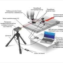 Проверка точности станков, в Екатеринбурге
