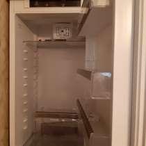 Встраиваемый двухкамерный холодильник Whirlpool ART 9810/A, в Санкт-Петербурге