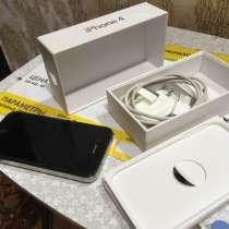 Айфон 4 16 гигов, в Красноярске