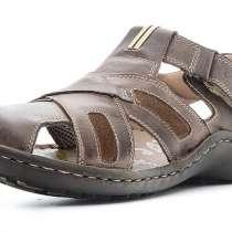 Новые сандалии Goergo натуральная кожа 46 размер, в Москве