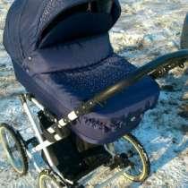 детскую коляску Lonex Carrozza Collection, в Челябинске