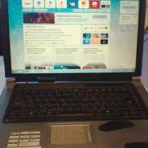 Asus F5R Core Duo рабочий ноутбук, в Москве