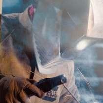 Электрогазосварщик, в Тобольске