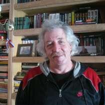 Юрий, 63 года, хочет пообщаться, в Калининграде