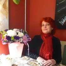 Ирина, 50 лет, хочет пообщаться, в Феодосии