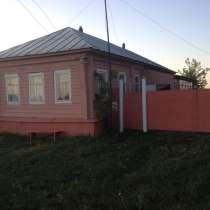 Продаётся дом в хорошем состоянии, в Рудне