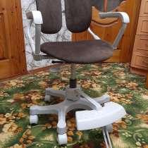 Компьютерное кресло Duorest Kids DR-280DDS, в Гулькевичах