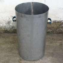 Бак из нержавеющей стали 89 литров (1), в Красноярске