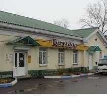 Продам здание ул. Глинки 18а, в Красноярске