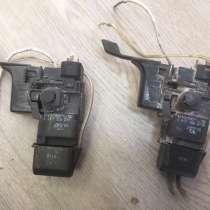 Кнопка к перфоратору Bosch 2-26, в Новоуральске