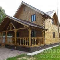 Коттедж, Новосибирск, Леонида Русских, 124 кв. м, в Новосибирске