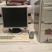 Компьютер, в Аксае