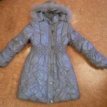 Пальто с капюшоном, в Москве