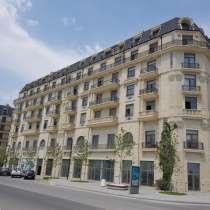 Baku White City Ag Sheher, в г.Баку