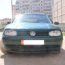 Volkswagen Golf 4, Бишкек, в г.Бишкек