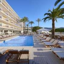 Отельный комплекс в Palma de Mallorca, в Санкт-Петербурге