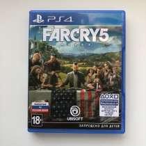 Far cry 5 PS4, в Перми