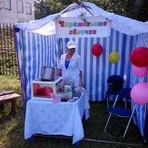 Аппарат карамельных яблочек торговая палатка, в Александрове