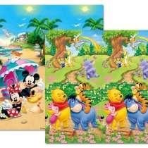 Термоковрик Disney Winnie and Mickey, 2 х 1,8 м, толщина 2см, в Иркутске