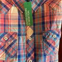 Рубашка, в Москве