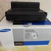 Картридж Samsung MLT-D203U Оригинал новый, в Нижневартовске